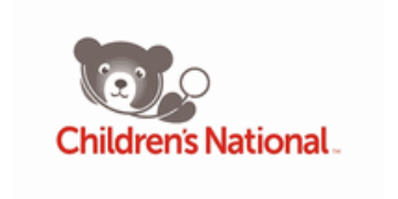 Children's Research Institute, Children's National Health System logo