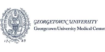 Georgetown University Medical Center logo