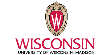 UW- Madison logo