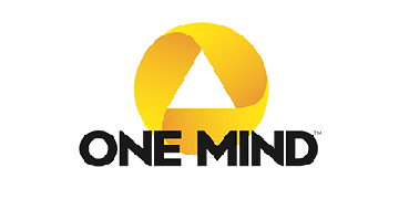 One Mind logo