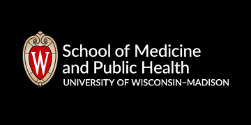 University of Wisconsin School of Medicine and Public Health logo