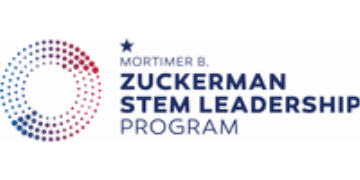 Zuckerman STEM Leadership Program logo