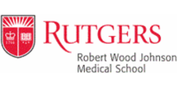 Rutgers Biomedical and Health Sciences logo
