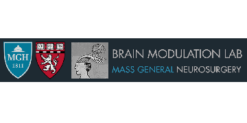 Massachusetts General Hospital - Functional Neurosurgery - Brain Modulation Lab logo