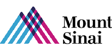 Icahn School of Medicine at Mount Sinai in NYC logo