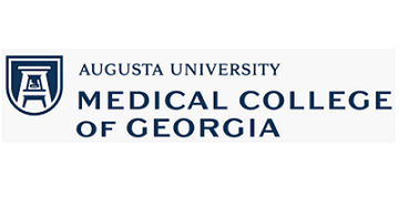 Augusta University, Medical College of Georgia logo