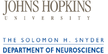 Johns Hopkins University School of Medicine logo