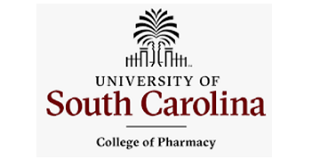 College of Pharmacy, University of South Carolina logo