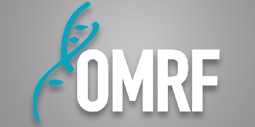 Oklahoma Medical Research Foundation logo