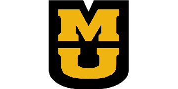 University of Missouri Dept. of Dept. of Biomedical Sciences logo