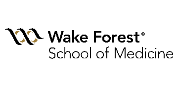 Wake Forest School of Medicine logo