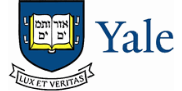 Go to Yale University profile