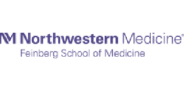 Northwestern University, The Ken and Ruth Davee Department of Neurology logo
