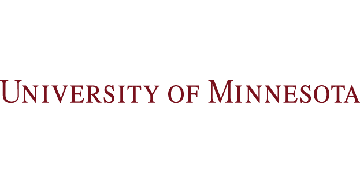 University of Minnesota Dept of Anesthesiology logo