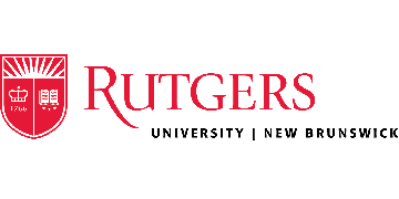 Rutgers University, the State University of New Jersey logo