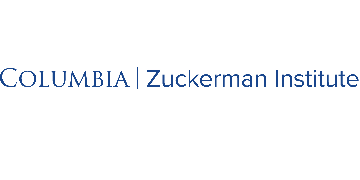The Mortimer B. Zuckerman Mind Brain Behavior Institute at Columbia University in the City of NY logo