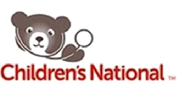 Children National Hospital  logo