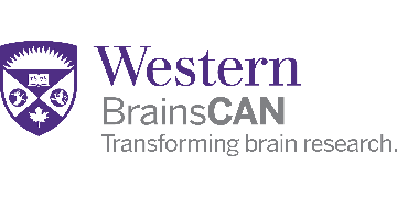 Western University, BrainsCAN logo