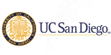 University of California San Diego, Department of Psychiatry logo