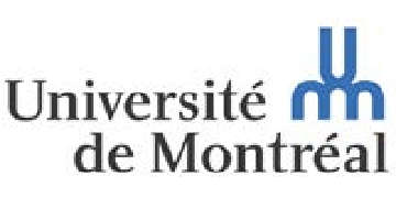 University of Montreal, Department of Neurosciences logo