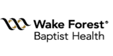 Wake Forest Baptist Health logo