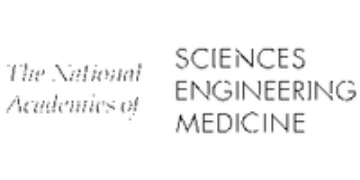 The National Academies of Science, Engineering, and Medicine logo
