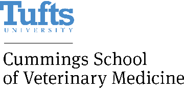 Cummings School of Veterinary Medicine at Tufts University, Department of Biomedical Sciences logo