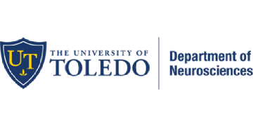Department of Neurosciences/University of Toledo logo