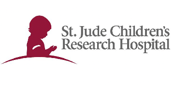 St Jude Children's Research Hospital logo