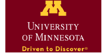 University of Minnesota Medical School logo