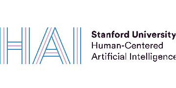 Stanford Instutute for Human-Centered AI logo