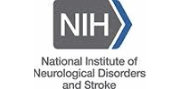 NIH/NINDS logo