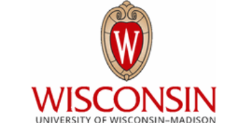 Waisman Center, University of Wisconsin-Madison logo