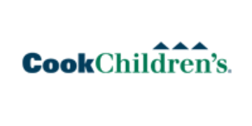 Cook Children's Health Care System logo