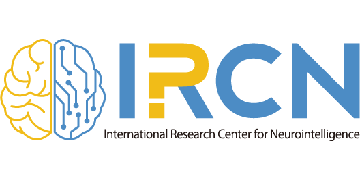 The University of Tokyo, International Research Center for Neurointelligence logo