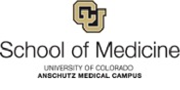 University of Colorado School of Medicine (Anschutz Medical Campus) logo