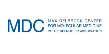 Max Delbrück Center for Molecular Medicine logo