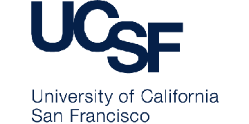 University California San Francisco logo