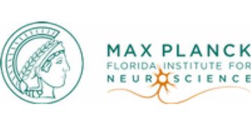 Max Planck Florida Institute for Neuroscience logo