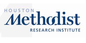 Houston Methodist Academic Institute logo