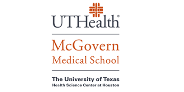The University of Texas Health Science Center at Houston logo