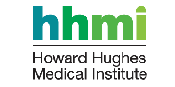 Howard Hughes Medical Institute (HHMI) logo