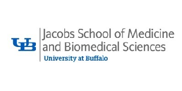 Jacobs School of Medicine and Biomedical Sciences, University at Buffalo logo