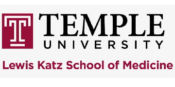 Lewis Katz School of Medicine at Temple University, Center for Substance Abuse Research logo