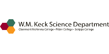 W.M. Keck Science Dept. logo