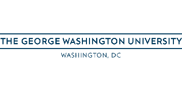 The George Washington University School of Medicine logo